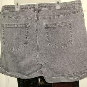 Disney Store Shorts